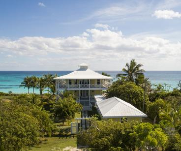 Sandalwood Estate | Elbow Cay | Abaco | Bahamas